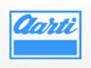 aarti-steels-limited-logo